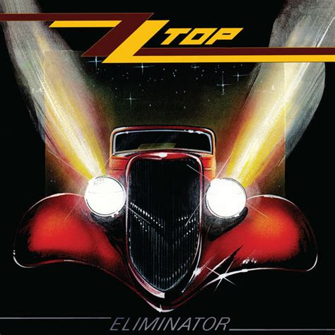 Eliminator [Deluxe] | ZZ Top – Download and listen to the