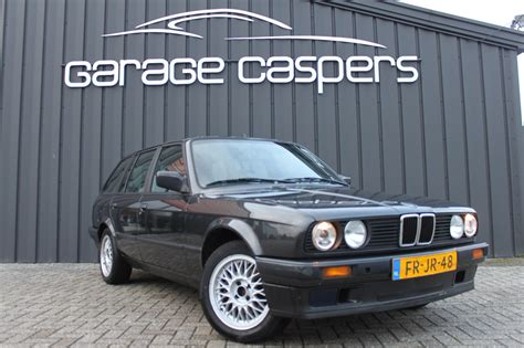 Occasion BMW 3 serie touring e30 318is 316 Stationwagon