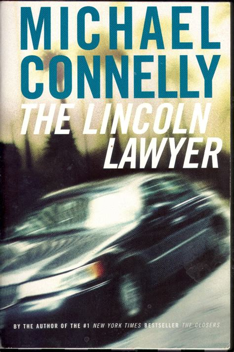 The Lincoln Lawyer   Harry Bosch Wiki   FANDOM powered by