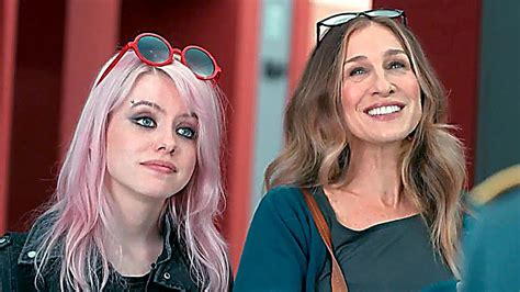 All Roads Lead To Rome TRAILER (Sarah Jessica Parker
